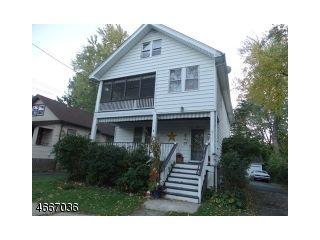 Home For Sale at 187 Westervelt Ave, North Plainfield NJ