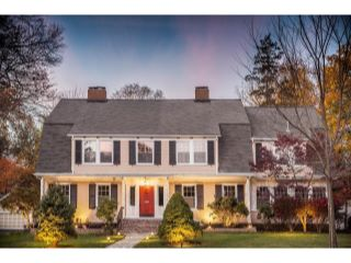 Home For Sale at 1405 Evergreen Ave, Plainfield NJ