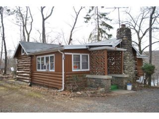 Home For Sale at 25 Rock Road, West Milford Twp NJ