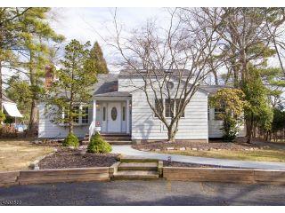 Home For Sale at 45 Walnut St, Livingston NJ