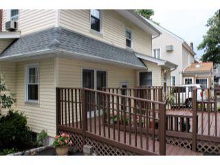 Home For Sale at 10 Clinton Ave., Kearny NJ
