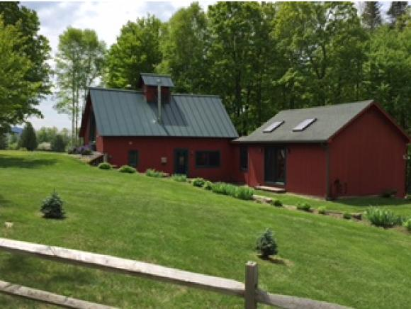 600 Old Farm Road, Burke, VT 05871