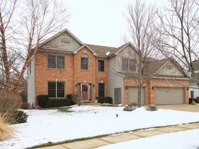 889 Woodland Drive, Antioch, IL 60002