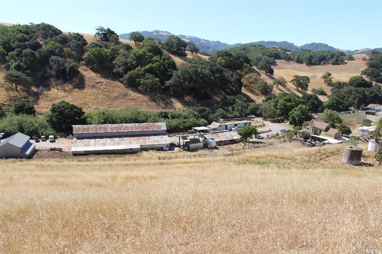 3796  I Street Extension None, Petaluma, CA 94952