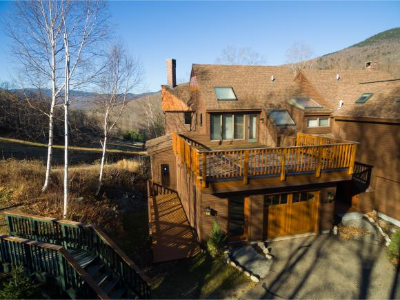 82 Ram's Horn Drive, Lincoln, NH 03251
