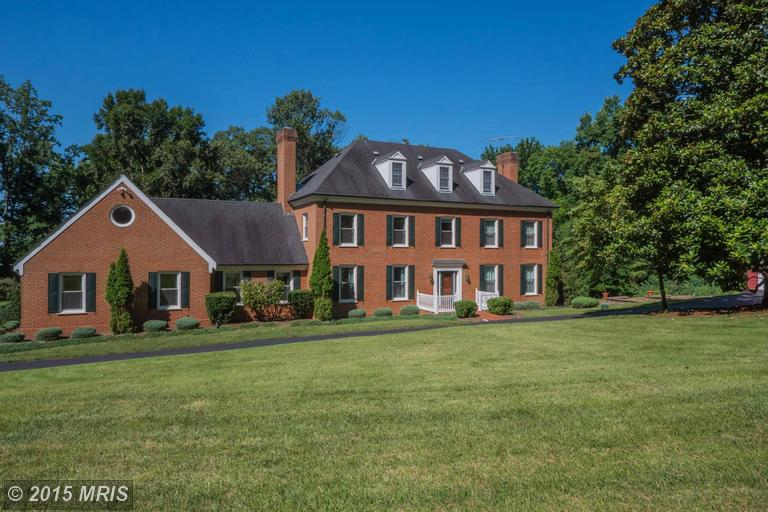8210 CHAPEL POINT ROAD, Port Tobacco, MD 20677