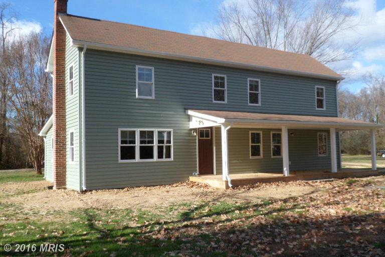 20910 PLEASANT PLAINS WAY, Abell, MD 20606