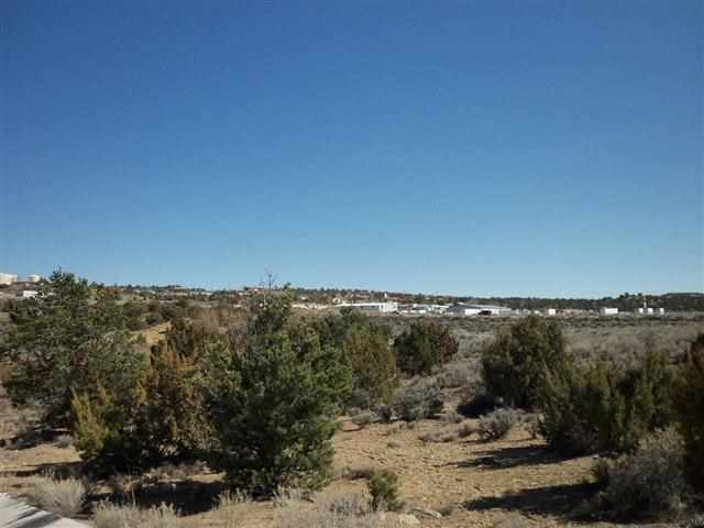 corner st rd 564 and 610 lot #2, Gallup, NM 87301