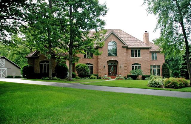 38611 North Chicago Avenue, Wadsworth, IL 60083