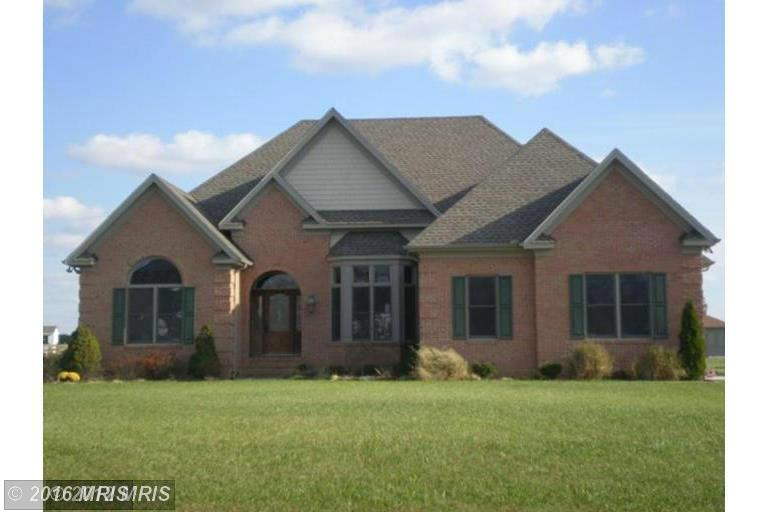 115 THREE PINES ROAD, Queen Anne, MD 21657