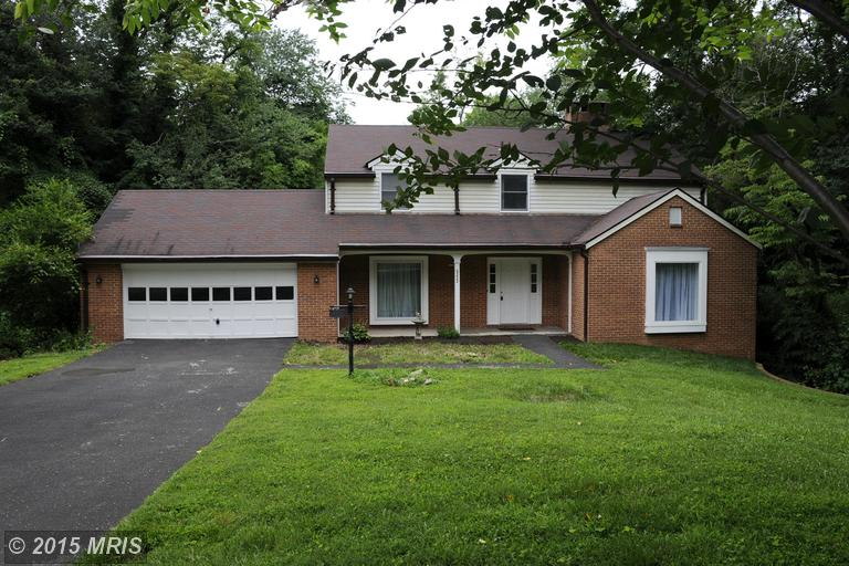 6352 AMHERST AVENUE, Columbia, MD 21046