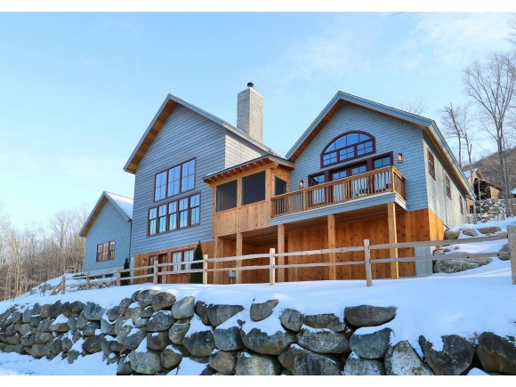2 Hay Hill Road, Lincoln, NH 03251