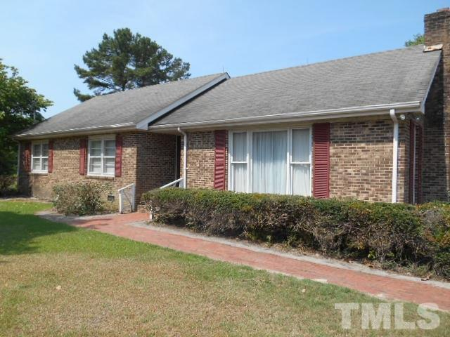 2271 Old Buies Creek Road, Angier, NC 27501