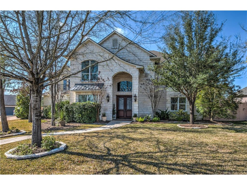 5204 Sycamore Hills Court, College Station, TX 77845