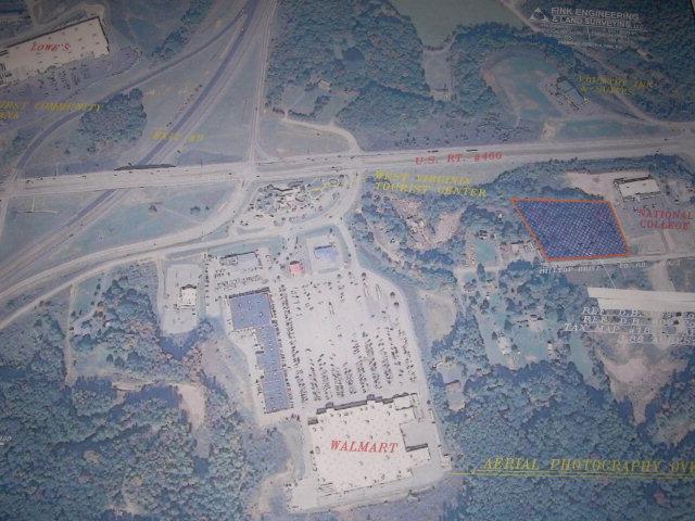 0 HILLTOP DRIVE, Princeton, WV 24740
