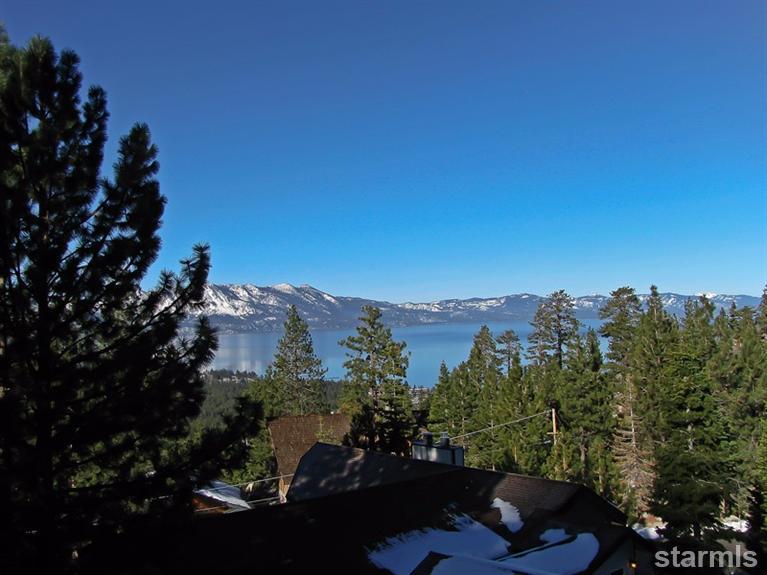 1707 Sherman Wa, South Lake Tahoe, CA 96150