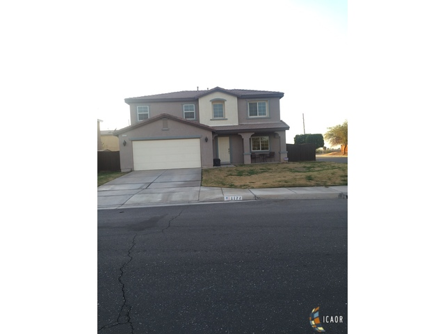 1177 N CHERRY AVE, Heber, CA 92249