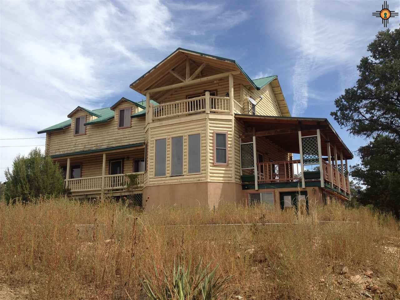 59 Weight Dr., Ramah, NM 87321