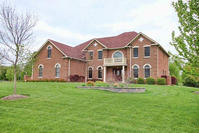 23834 West Reindeer Trail, Lake Villa, IL 60046