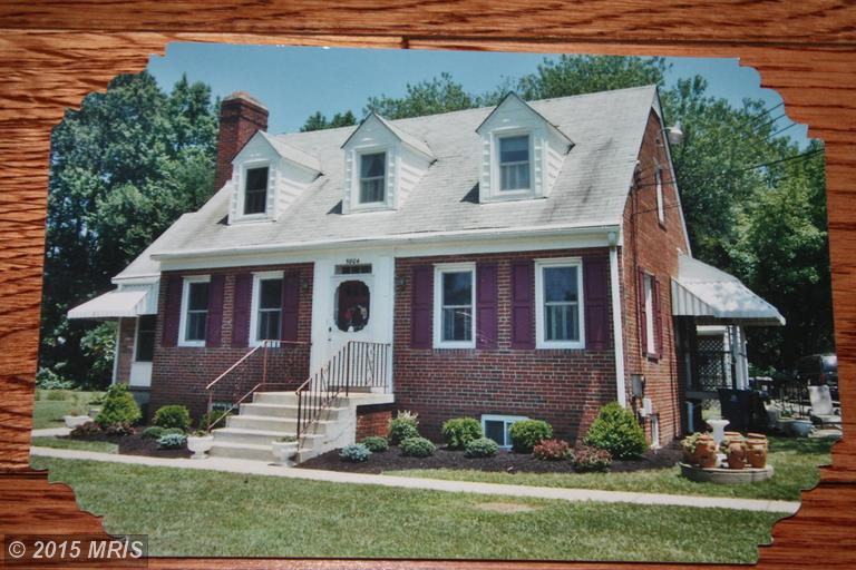 5804 OLD BRANCH AVENUE, Temple Hills, MD 20748