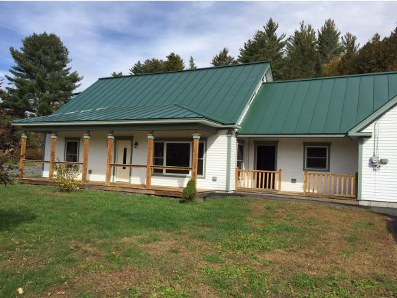 4652 Burke Hollow Road, Burke, VT 05871
