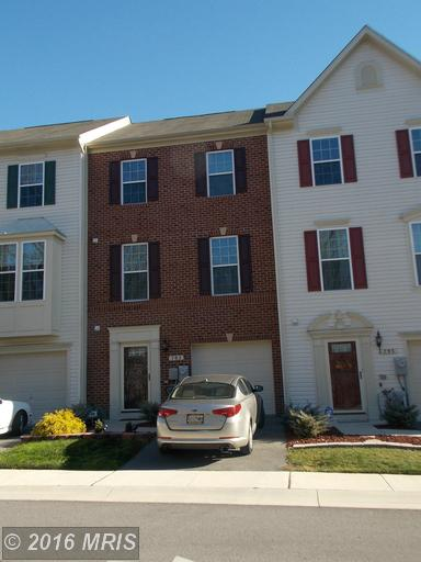 793 GRAPE VINE LOOP, Brooklyn, MD 21225