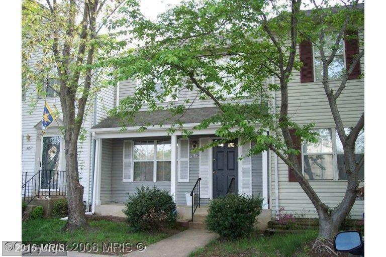 3635 BROCKENBROUGH DRIVE, Dumfries, VA 22026