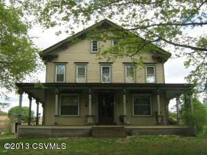 317 Cope Road, Shickshinny, Pennsylvania 18655