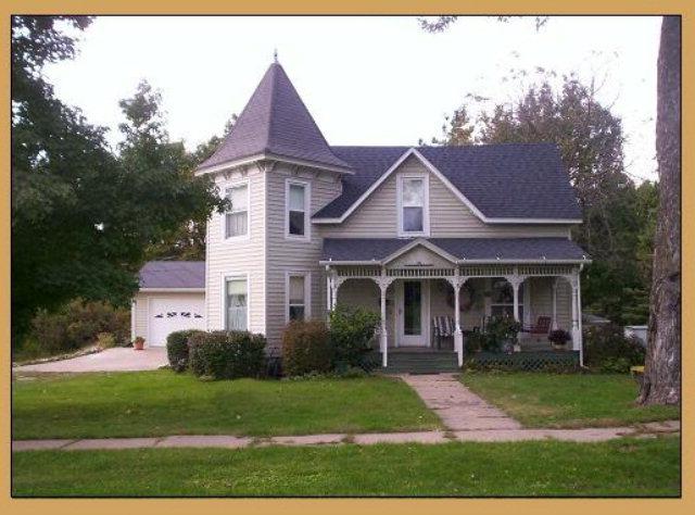 215 N. Church Street, La Plata, Missouri 63549