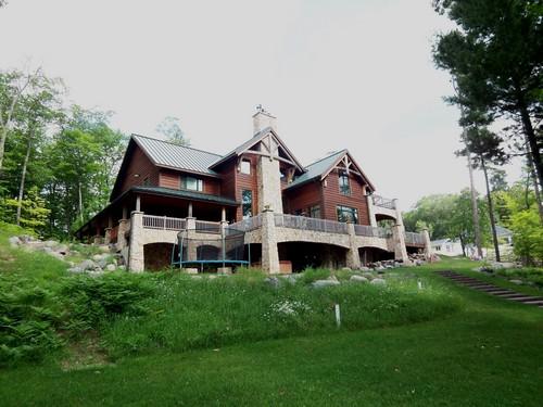 1016 Tyson Rd, Eagle River, Wisconsin 54521