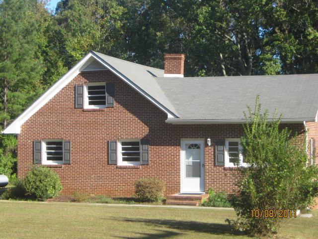 1164 Tanner Town Rd., Brodnax, Virginia 23920