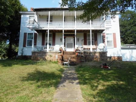 1015 KY 137, Smithland, Kentucky 42081