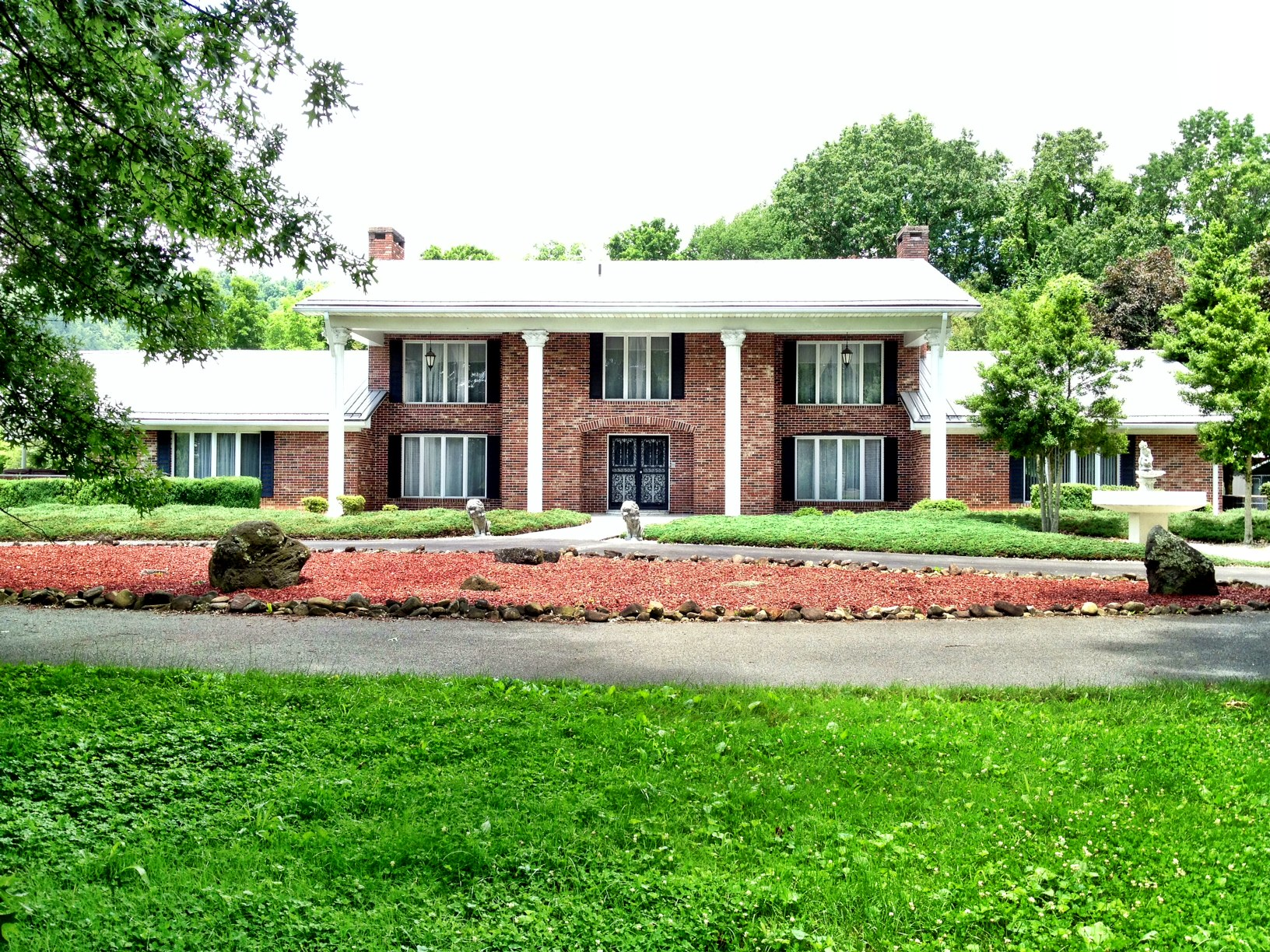 142 Wise Mountain Road, Coeburn, Virginia 24230