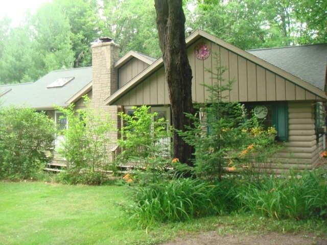 N9868 Duck Lake Rd. East, Elcho, Wisconsin 54485