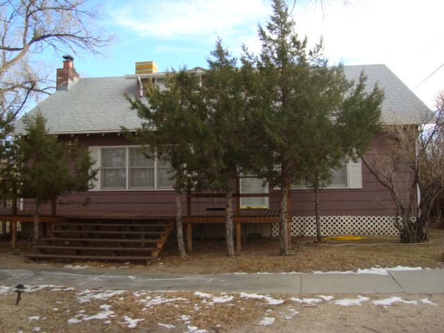 109 W Cedar, Glenrock, Wyoming 82637