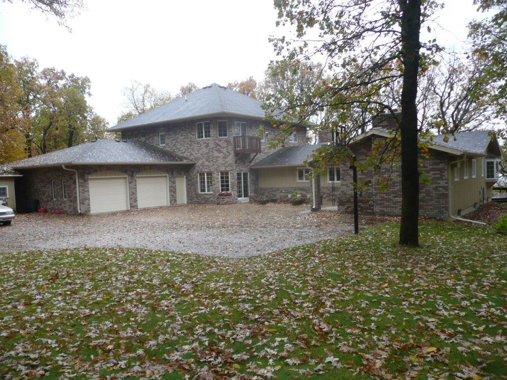 14903 Upper Sandy Road, Ashby, Minnesota 56309