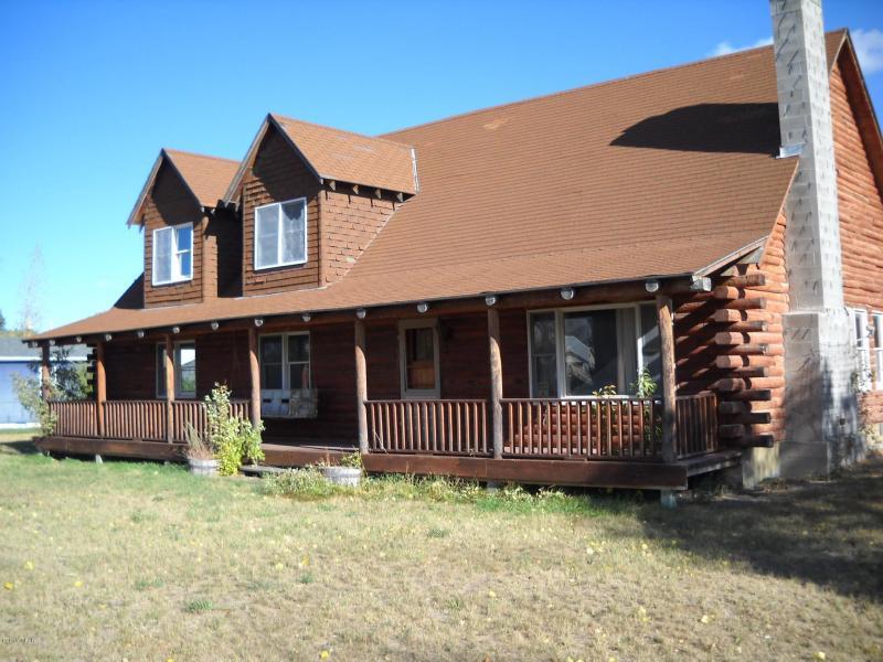 Augusta, Montana 59410