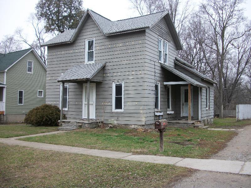 218 Cherry, Vassar, Michigan 48768
