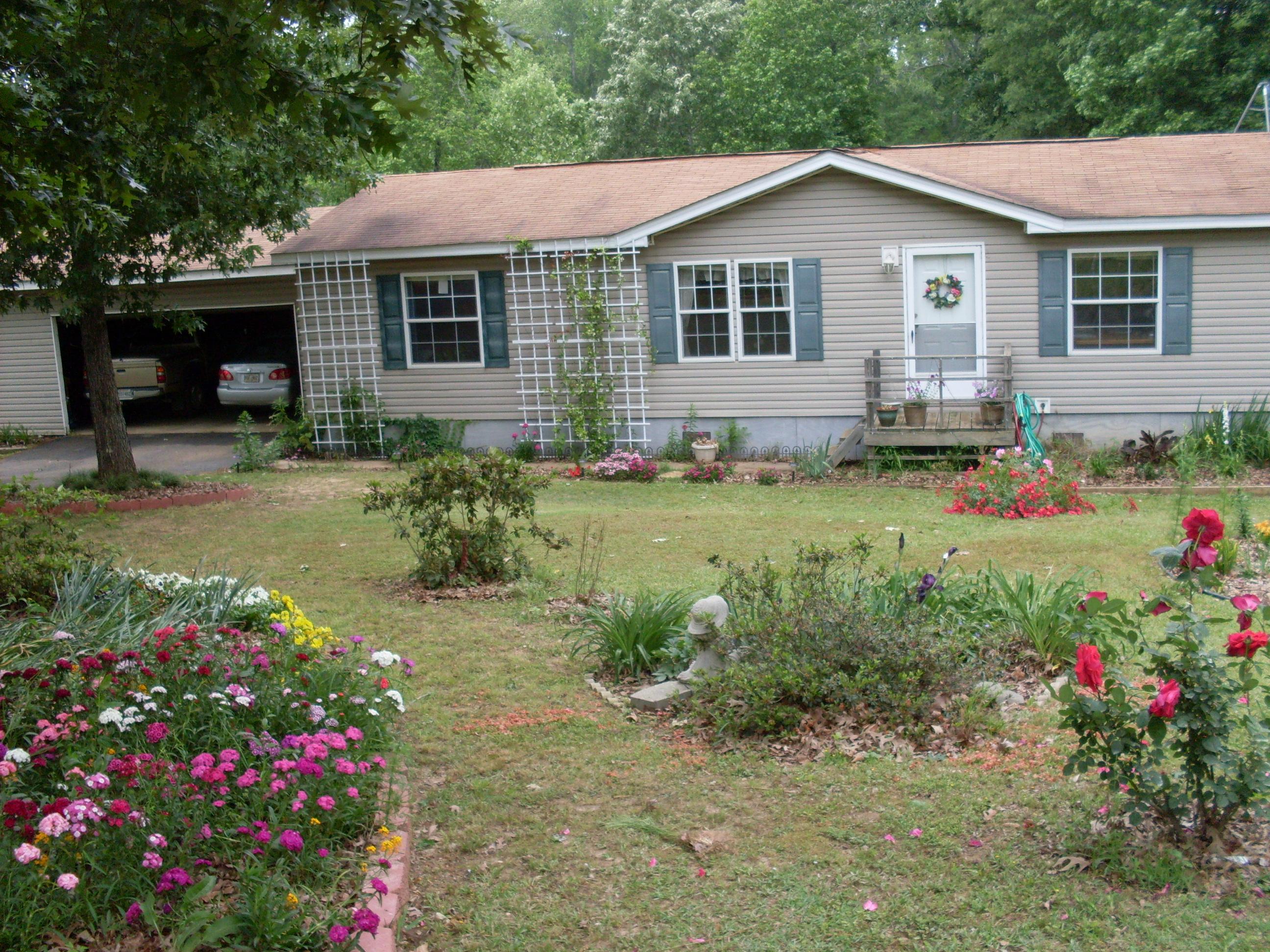 390 Shag Bark Lane, Many, Louisiana 71449