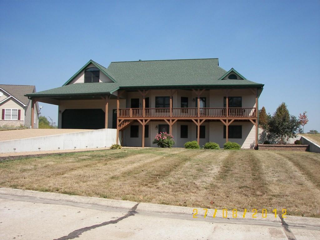 205 Hickman Dr., Bowling Green, Missouri 63334