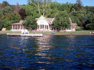 658 East Lake Rd, Penn Yan, NY 14527