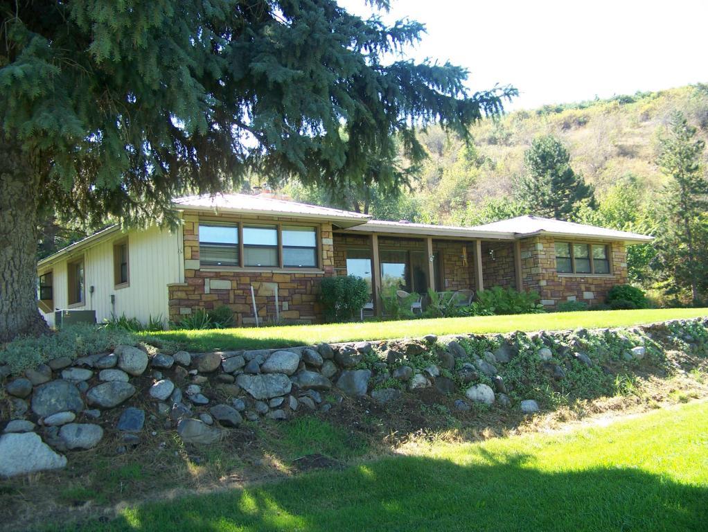 7815 STINE HILL Rd, Cashmere, WA 98815