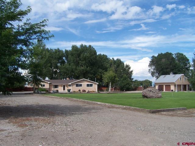 11450 No Name Lane, Alamosa, CO 81101