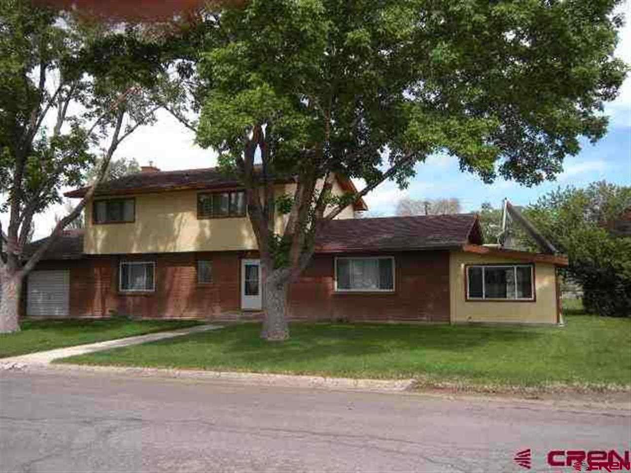 750 Oak Street, Del Norte, CO 81132