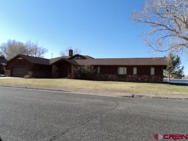 314 Riverwood Drive, Alamosa, CO 81101