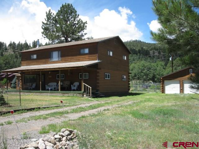 143 Spruce Drive, South Fork, CO 81154