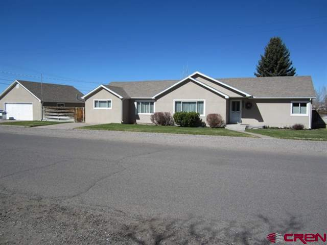 307 Fullenwider Ave, Center, CO 81125